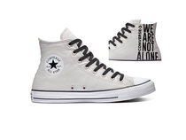 CONVERSE CHUCK TAYLOR ALL STAR WE ARE NOT ALONE 165468C