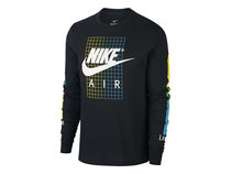 NIKE M NSW TEE LS SNKR CLTR 6 CK2996-010